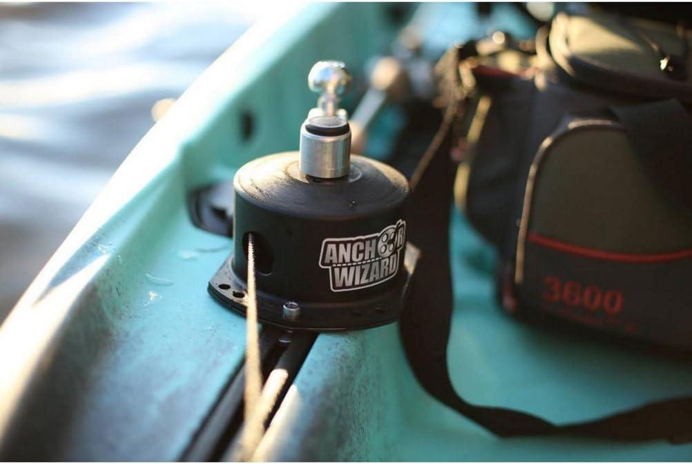 Amazon.com: Anchor Wizard Kayak Anclaje Sistema - Perfil ...