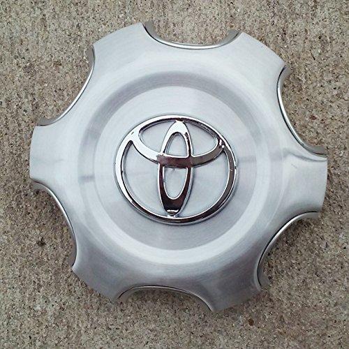 Toyota 4runner Center Caps - 17 Inch 2003-2009 03 04 05 06 07 08 09 Toyota 4Runner Style Wheel Rim Center Cap Hubcap 69430 42603-60500