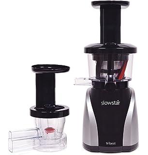 220 volt Tribest Slowstar Slow Juicer and Mincer Model SW-2000 220V for International Use