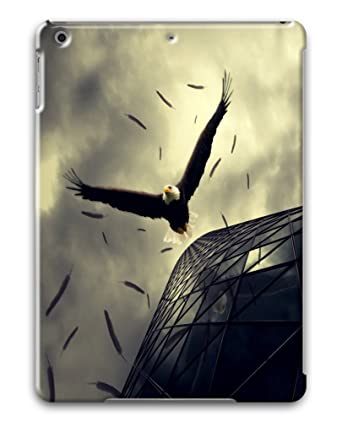 eagle breaking free polycarbonate hard shell case back cover for