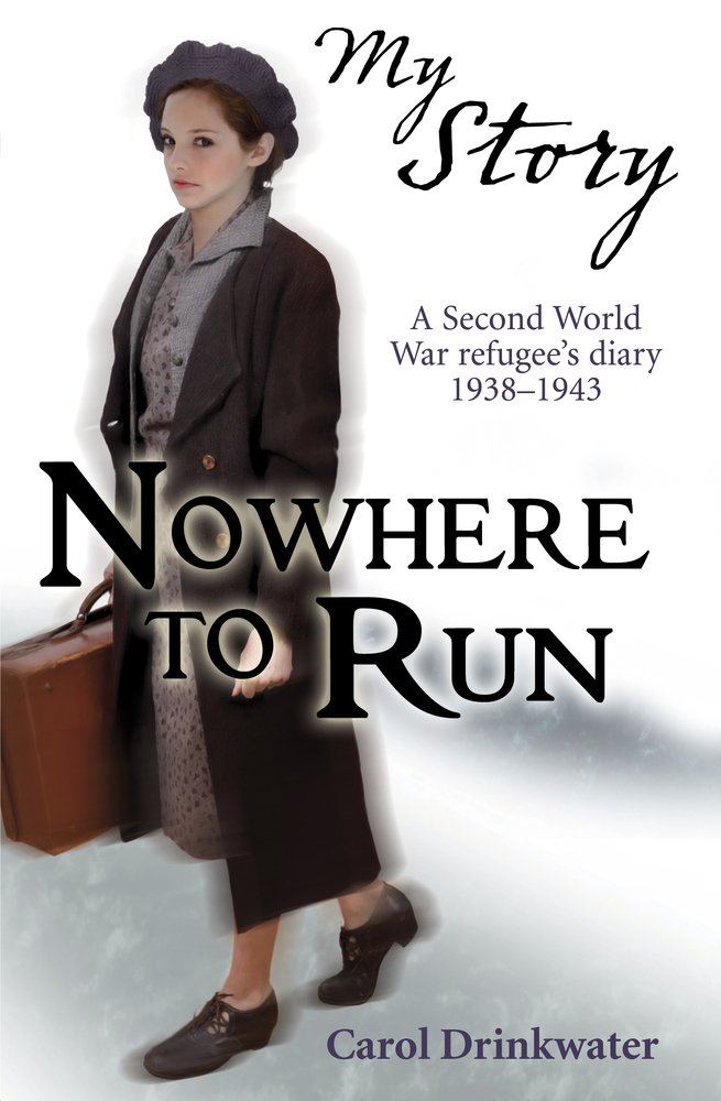 Download Nowhere to run ebook