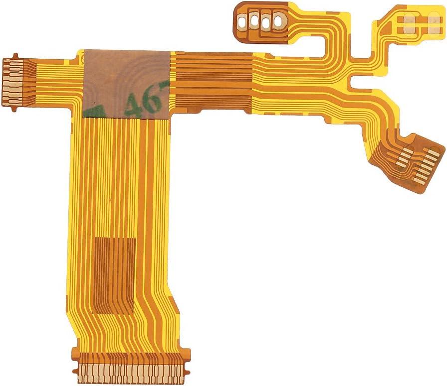 Lens Opening Flex Cable Ribbon for Olympus 14-42 Mm F//3.5-5.6EZ Repair Part