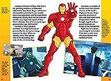 Marvel Avengers Assemble: Rise of the Avengers: Freeze Frame 1