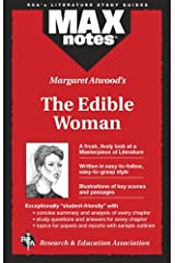 MAXnotes Literature Guides: Edible Woman Paperback