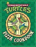 img - for The Teenage Mutant Ninja Turtles Pizza Cookbook book / textbook / text book