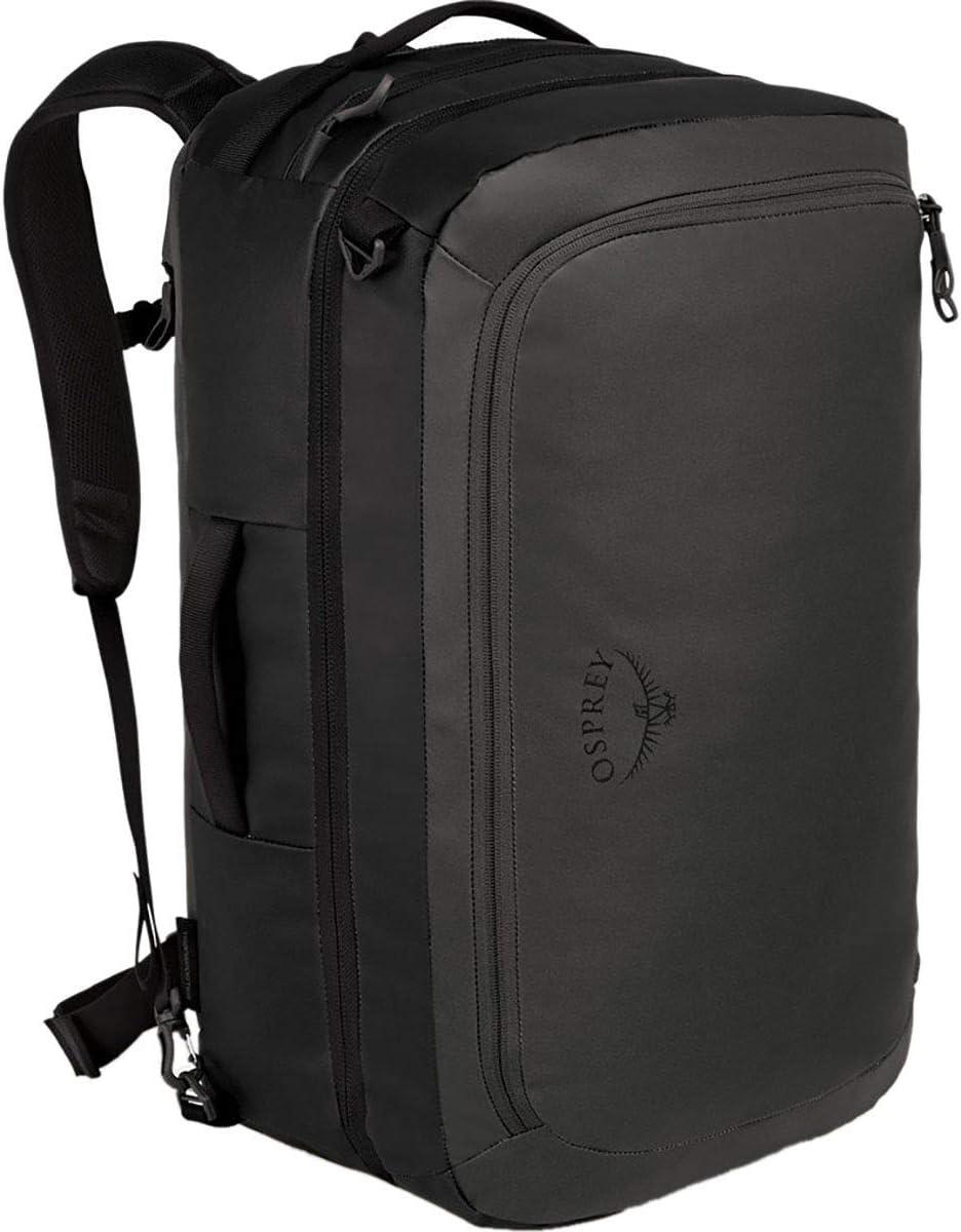 Osprey Packs Transporter Carry On 44L Pack Black