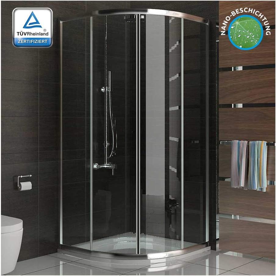 Cuadro madera de 90 x190cm ducha cabina de ducha antical revestimiento mampara de ducha con marco incluye juego de accesorios de puertas de cristal easyclea: Amazon.es: Bricolaje y herramientas