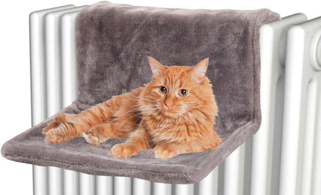 Zolux HAMAC - Gato para radiador: Amazon.es: Productos para mascotas