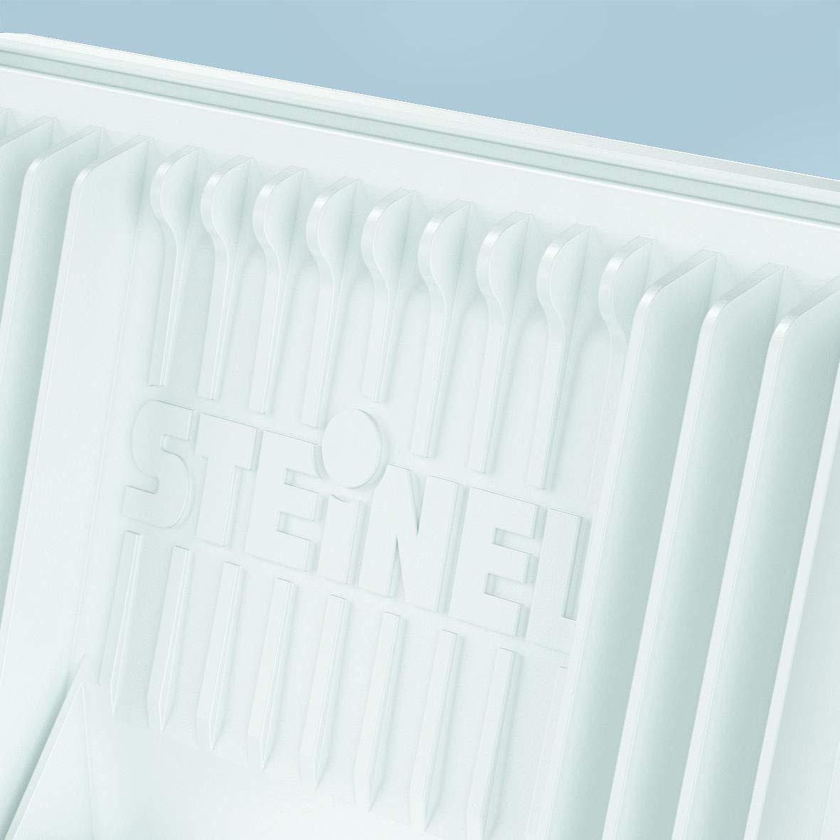 Steinel Smart Home LED exterior Xled Home 2 Integriert 14.8W Negro