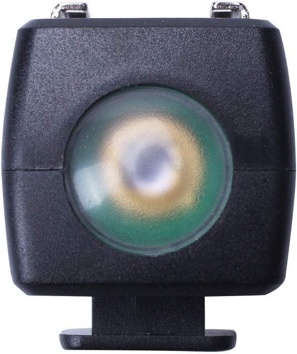 Kirmax Disparador Esclavo Remoto de Lua Flash Zapato Caliente inalambrico para SYK-3