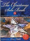 The Christmas Solo Book, Tom Fettke, 0834171120