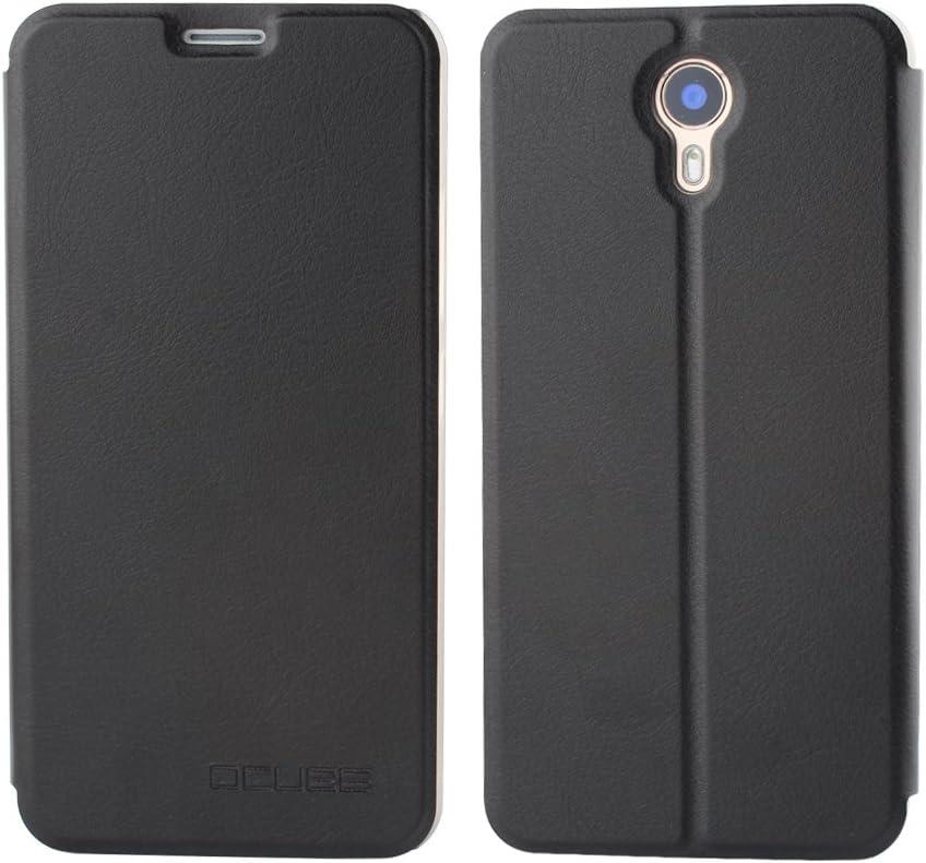 T&R Ulefone Power 2 Funda, Protictive PU Leather Cover Case ...