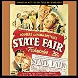 State Fair (Original Motion Picture Soundtracks 1945 & 1962)