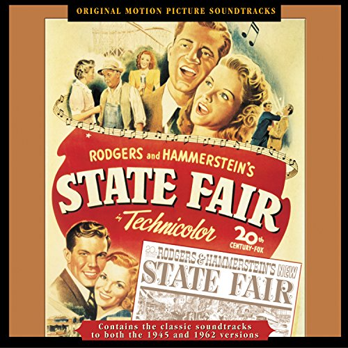 State Fair 1945: It's A Grand Night For Singing (State Fair Its A Grand Night For Singing)