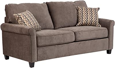 Amazon Com Broyhill Zachary Sofa Off White Beige