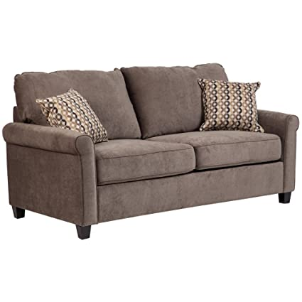 Cool Porter Designs U1064 Serena Sleeper Sofa Gray Pdpeps Interior Chair Design Pdpepsorg