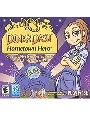 Diner Dash Hometown Hero (Jewel Case)