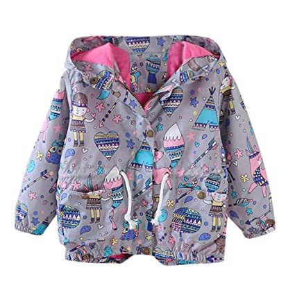 c8ddc7d8f Amazon.com   Clearance!!😊Toddler Infant Outwear Coat