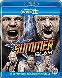 WWE - Summerslam 2012 [Blu-ray]