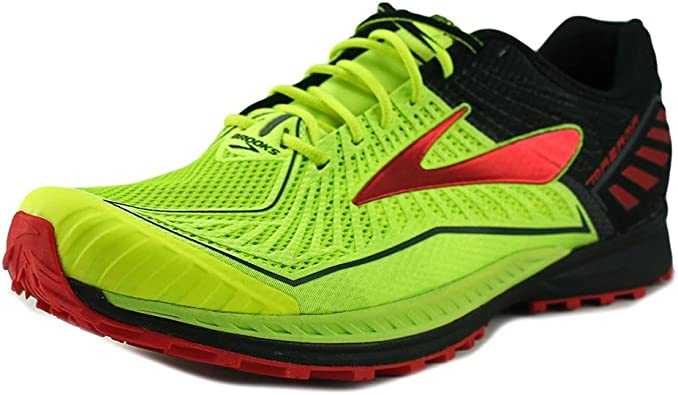 Brooks Mazama - Zapatillas de running trial, Amarillo (amarillo), 44 ...