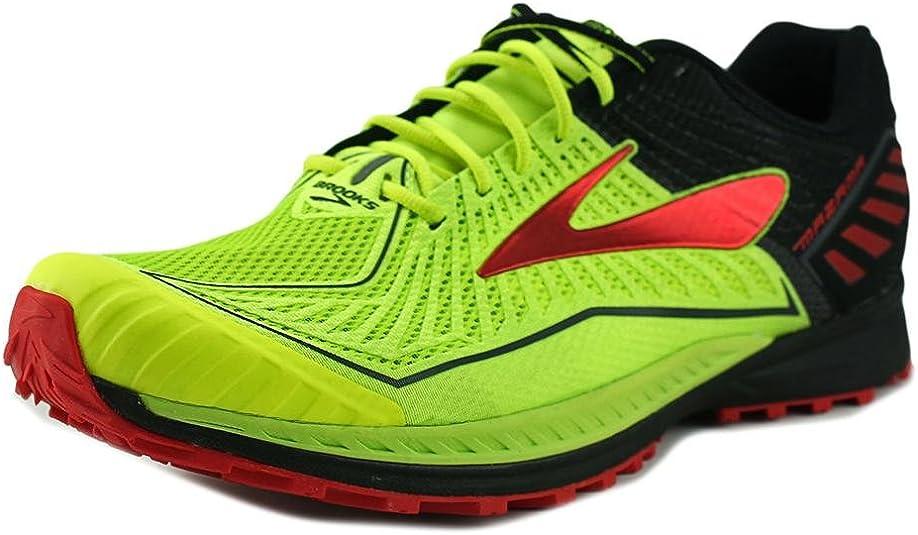 Brooks Mazama - Zapatillas de running trial, Amarillo (amarillo), 44 ...