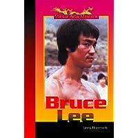 Bruce Lee (Martial Arts Masters)