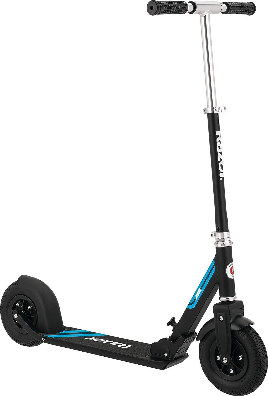 Razor A5 Air Kick Scooter FFP Black