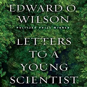 Letters to a Young Scientist Audiobook