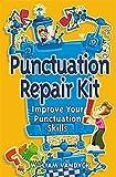 the punctuation repair kit - Punctuation Repair Kit: Improve Your Punctuation Skills (Repair Kits) by William Vandyck (2005-02-01)