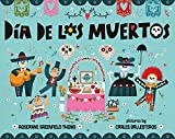 It's Dia de Los Muertos (Day of the Dead) and children throughout the pueblo, or town, are getting ready to celebrate! They decorate with colored streamers, calaveras, or sugar skulls, and pan de muertos, or bread of the dead.  There are alta...