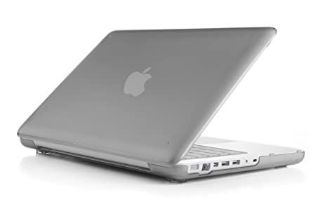 info for 0c61f 56b3b iPearl mCover Hard Shell Cover Case + Keyboard Skin for Model A1342 White  Unibody 13-inch MacBook (part No. MC207LL/A or MC516LL/A, released after ...