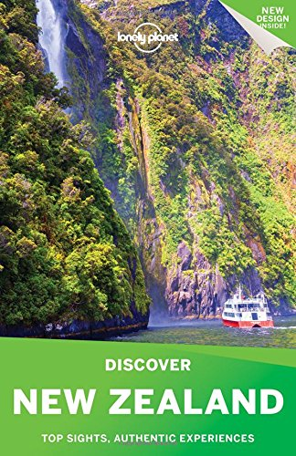 Discover New Zealand (Travel Guide)