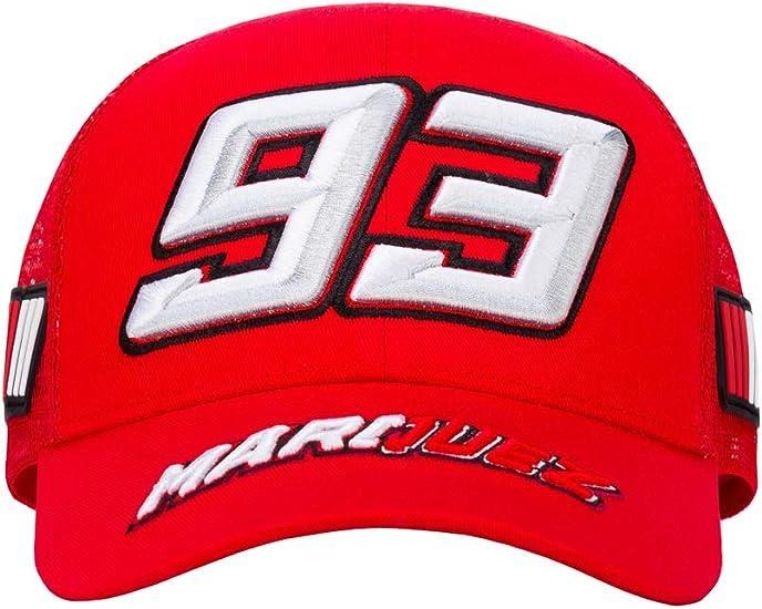 Alex Marquez Casquette Racing Dual 73 Officiel MotoGP