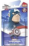Infinity 2: Captain America Figurina