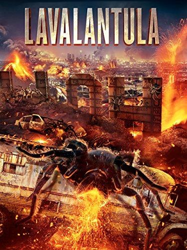 Lavalantula -