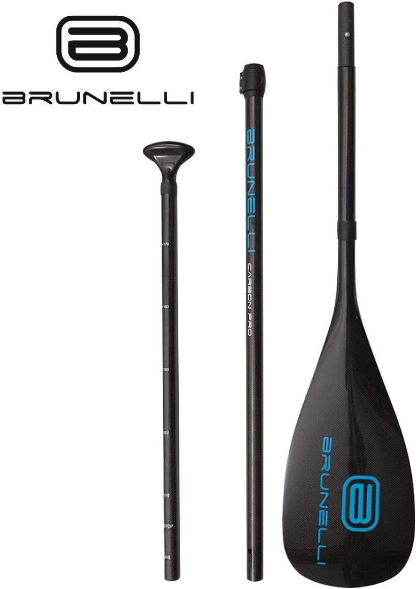 Brunelli Carbon Pro