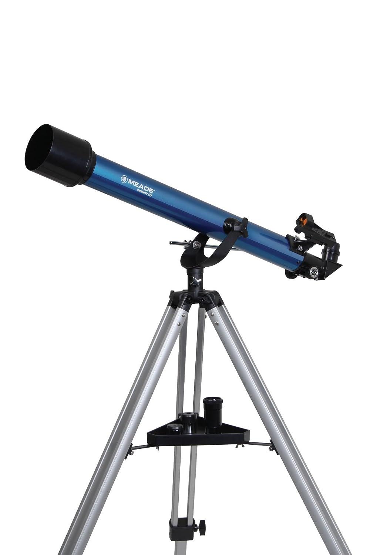 Meade Instruments Infinity 60mm AZ Refractor Telescope 209002