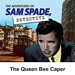 Sam Spade: The Queen Bee Caper