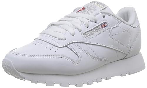 buy popular 23aa7 3b7ec Reebok Damen Classic Leather 2232 Sneakers