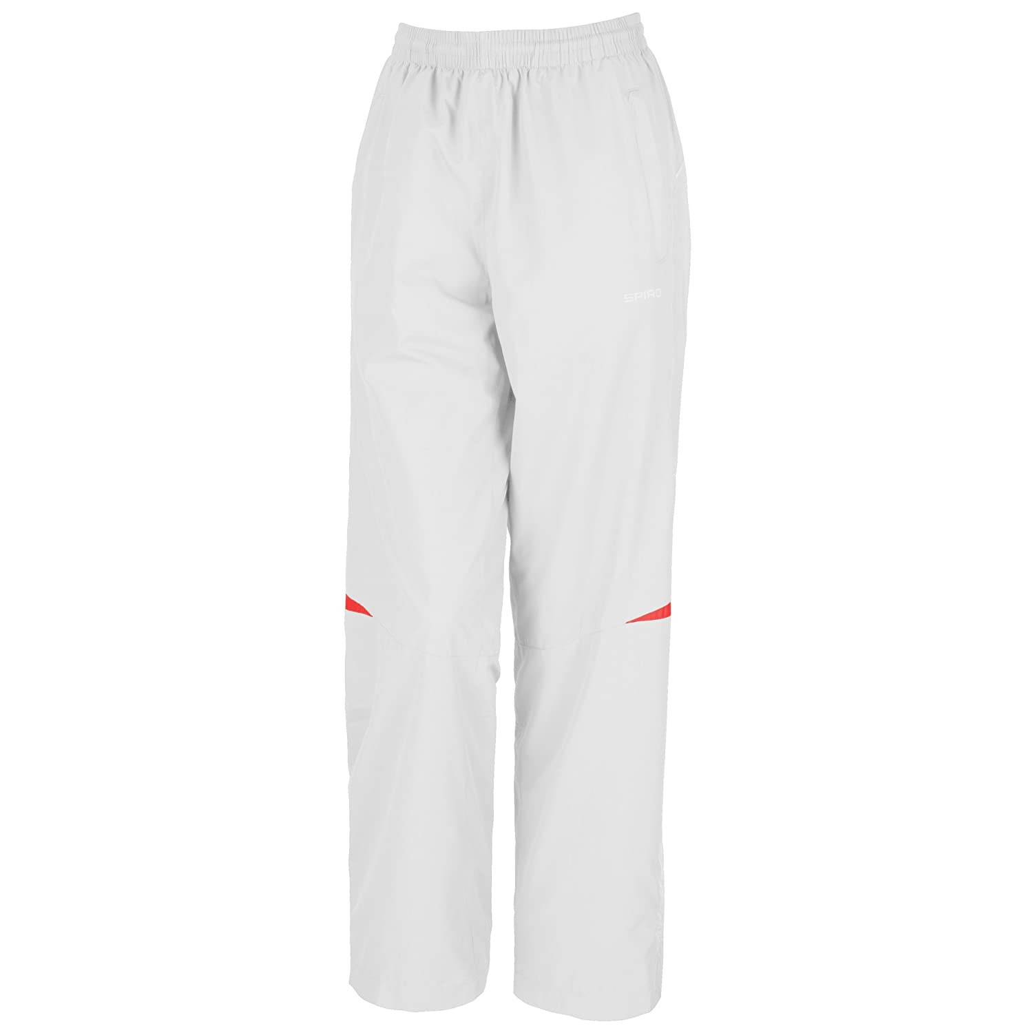 Spiro Womens/Ladies Micro-Lite Performance Sports Pants/Tracksuit Bottoms