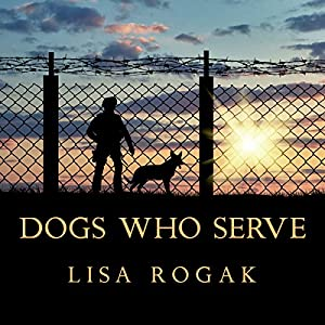 Dogs Who Serve Audiobook
