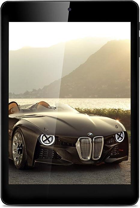 Teclast X89 – 7.5 Tablet PC Windows 10 & Android 4.4 (1440 * 1080 IPS Screen, RAM 2 GB/ROM 32 GB, Quad-Core, cámara Dual, WiFi, Bluetooth 4.0, HDMI, OTG, eReader): Amazon.es: Informática