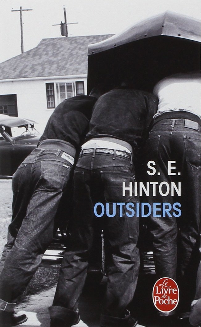 Outsiders (Ldp Literature) (French Edition) pdf epub