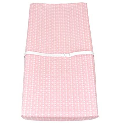 Amazoncom MHJY Cotton Changing Pad Cover Soft Print Pattern - Fitted table pads