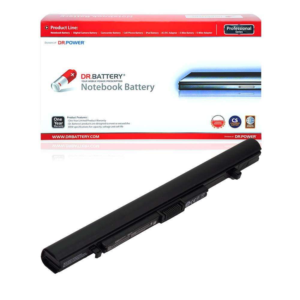 Bateria PA5212U-1BRS PABAS283 para Toshiba Tecra A40 A50 C40