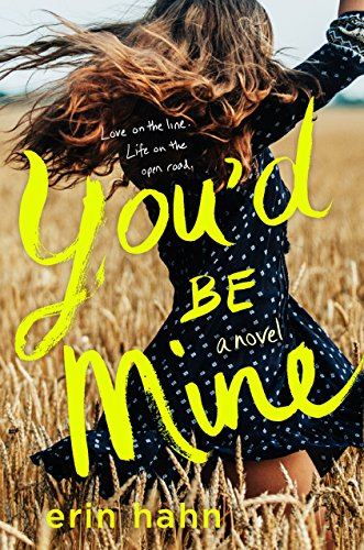 You'd Be Mine: A Novel by Wednesday Books