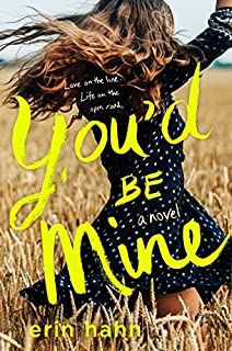 Book Cover: You'd Be Mine: A Novel