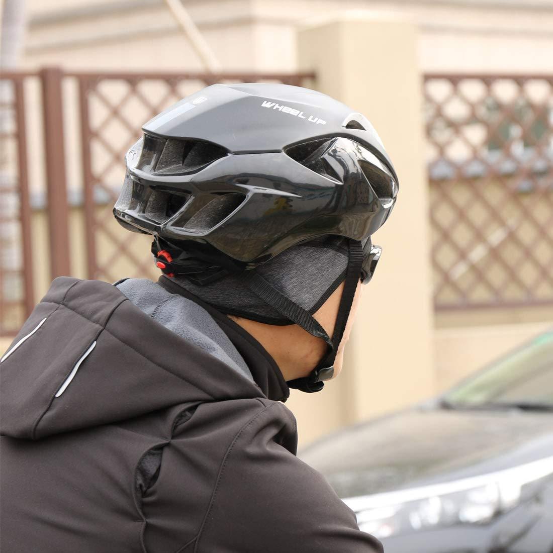 FELOVE Passamontagna Moto Balaclava Maschera Viso da Sci Snowboard Bici Impermeabile Termico A Prova di Vento Dimensioni Universali