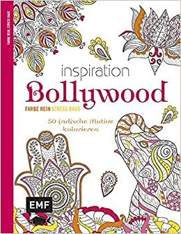 inspiration bollywood 9783863557249 amazon com books