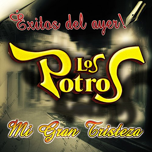 ... Mi Gran Tristeza - Exitos Del Ayer